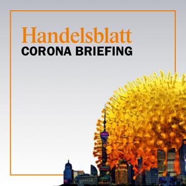 Corona Briefing